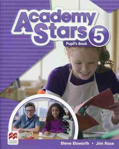 Academy Stars Pupils Book 5