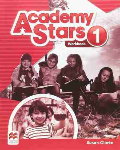 Academy Stars pack (sbk + wbk) 1