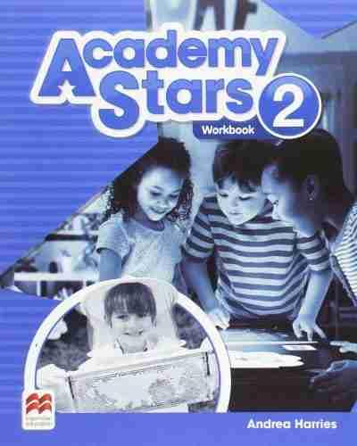 Academy Stars pack (sbk + wbk) 2