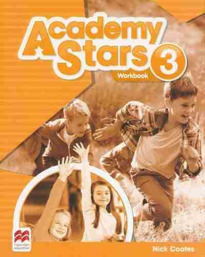 Academy Stars pack (sbk + wbk) 3