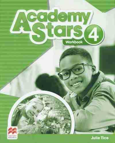 Academy Stars pack (sbk + wbk) 4