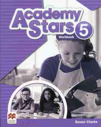 Academy Stars pack (sbk + wbk) 5