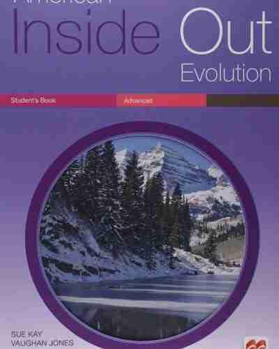 American Inside Out Evolution Advanced Pack (sbk y wbk)