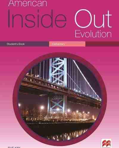 American Inside out Evolution Elementary Pack (sbk y wbk)