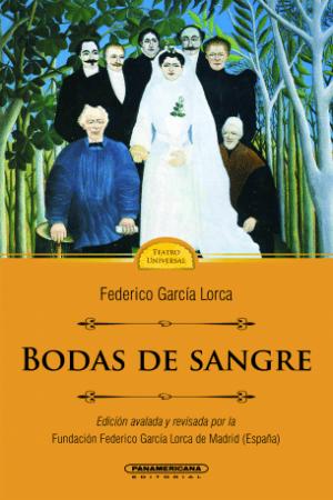 BODAS DE SANGRE (PAN)