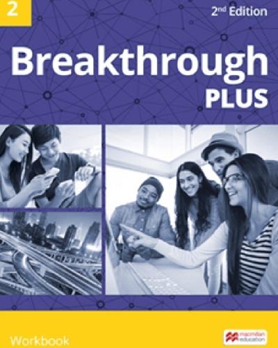 Breakthrough Plus 2nd Ed. Pack (sbk + wbk ) 2