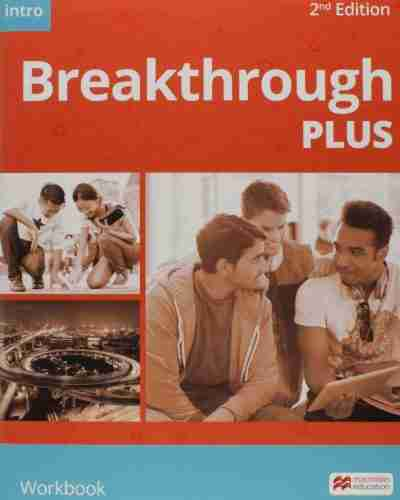 Breakthrough Plus 2nd Ed. Pack (sbk + wbk ) intro