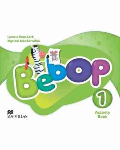 Bebop Activity Book 1