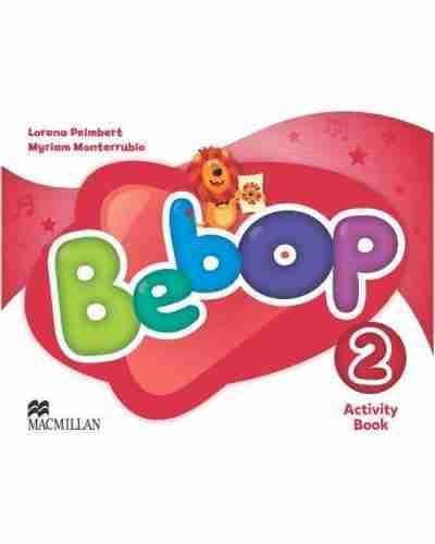 Bebop Activity Book 2