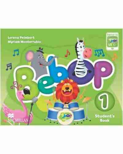 Bebop Pack (sbk + wbk) 1