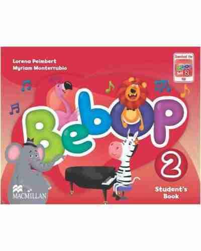 Bebop pack (sbk + wbk) 2