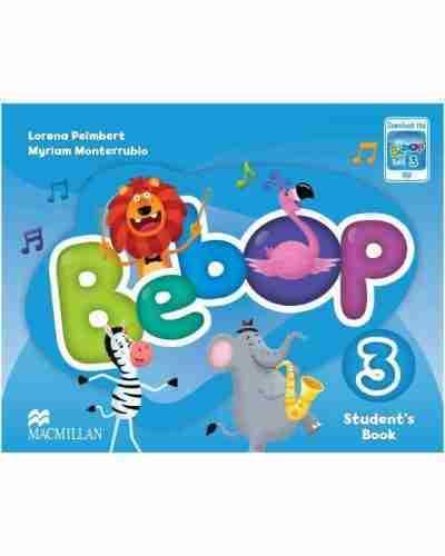 Bebop pack (sbk + wbk) 3