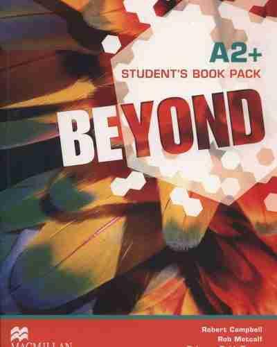 Beyond Students Book Premium a2+