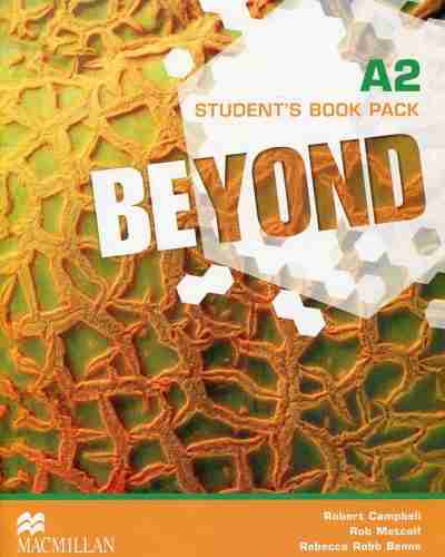 Beyond Students Book Premium a2