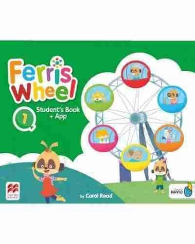 FERRIS WHEEL  (AB + SB) 1
