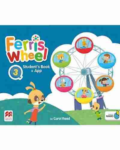 FERRIS WHEEL  (AB + SB) 3