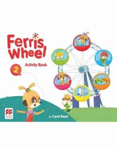FERRIS WHEEL  (AB + SB) 2