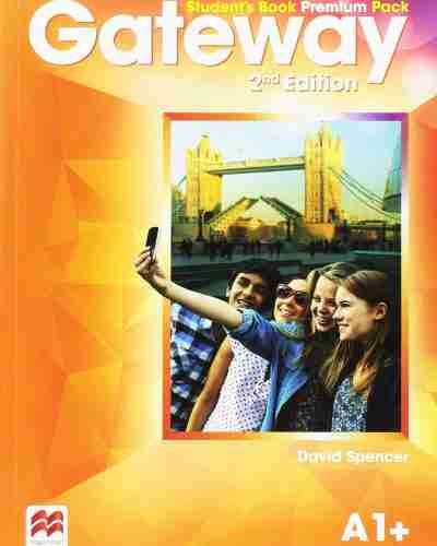 Gateway 2nd Edition student Book Premium a1+