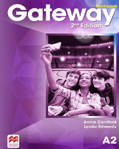 Gateway 2nd edition (sbk+wbk) a2