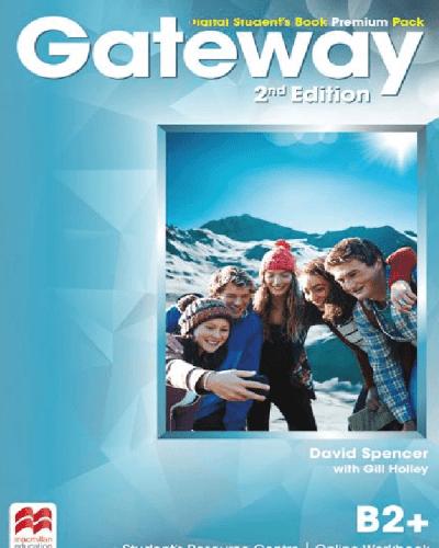 Gateway 2nd Edition student Book Premium b2 +