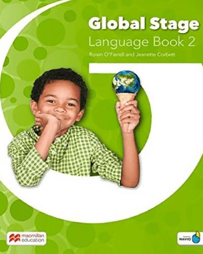 Global Stage Level 2 Lb And Lang.B.With Navio App