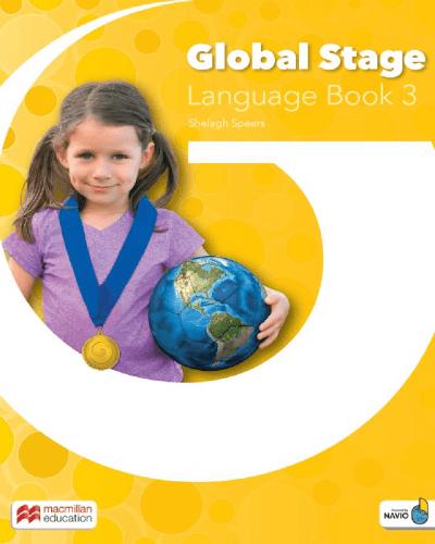 Global Stage Level 3 Lb And Lang.B.With Navio App