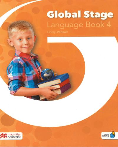 Global Stage Level 4 Lb And Lang.B.With Navio App