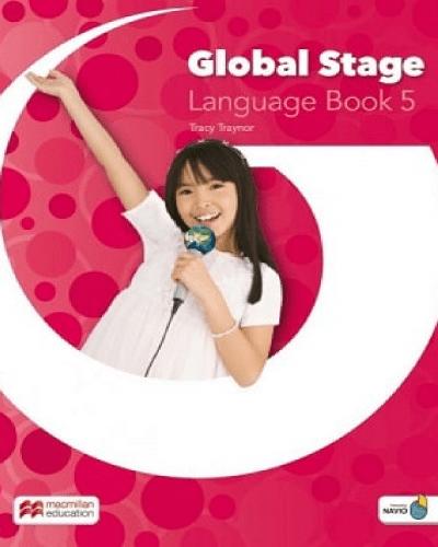 Global Stage Level 5 Lb And Lang.B.With Navio App