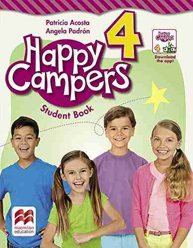 HAPPY CAMPERS PACK ( SBK + SKILL ) 4