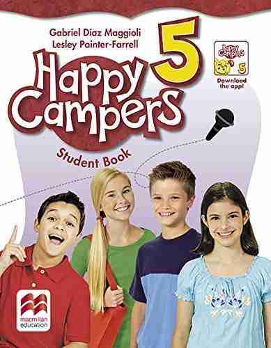 HAPPY CAMPERS PACK ( SBK + SKILL ) 5