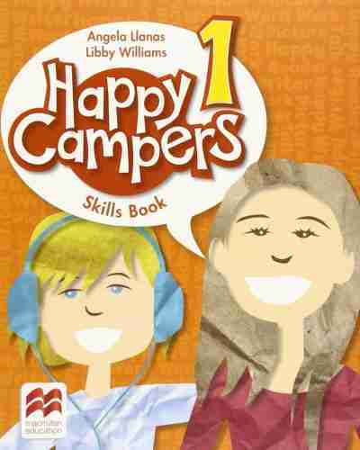 HAPPY CAMPERS PACK ( SBK + SKILL ) 1