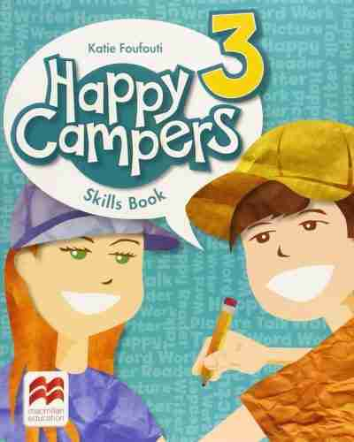 HAPPY CAMPERS PACK ( SBK + SKILL ) 3