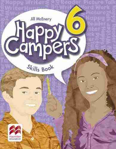 HAPPY CAMPERS PACK ( SBK + SKILL ) 6