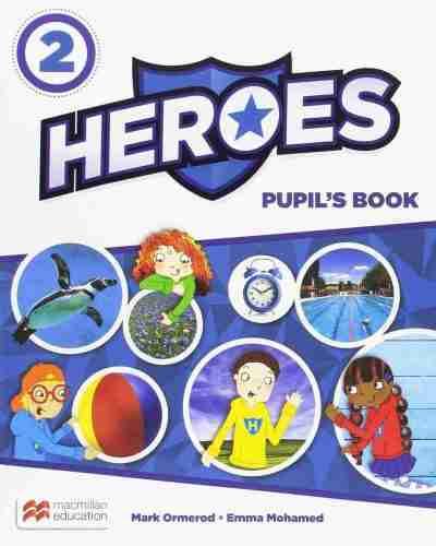 Heroes Pack ( sbk + wbk ) 2