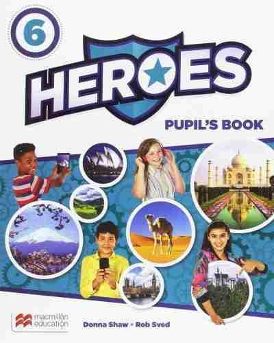 Heroes Pack ( sbk + wbk ) 6