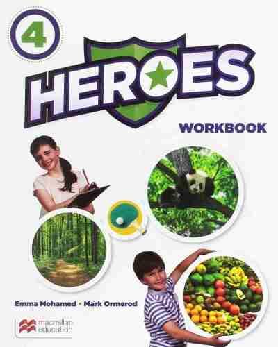 Heroes Pack ( sbk + wbk ) 4