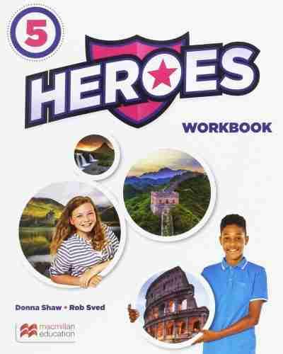 Heroes Pack ( sbk + wbk ) 5