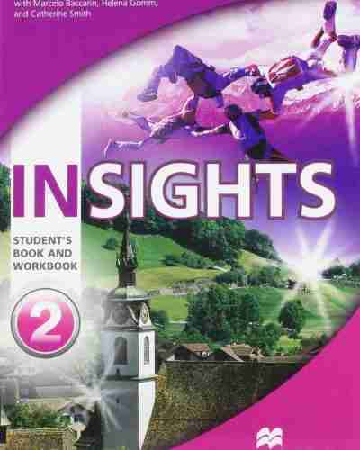 Insights Students book 2