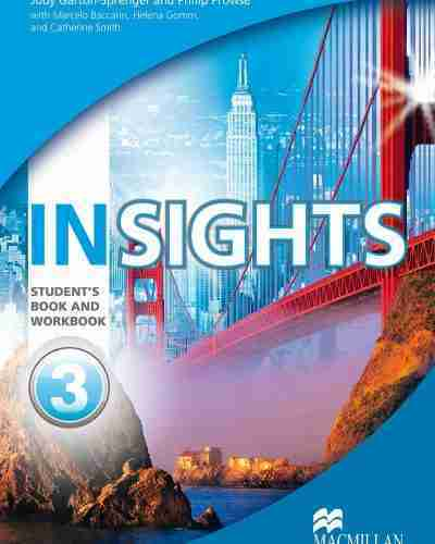 Insights Students book 3