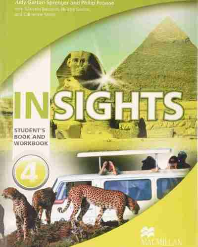 Insights Students book 4