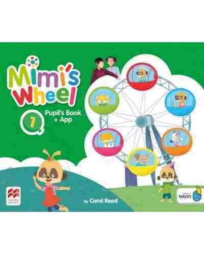 Mimi S Wheel Sbk Level 1 With Navio App