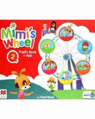 Mimi S Wheel Sbk Level 2 With Navio App