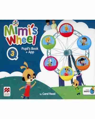 Mimi S Wheel Sbk Level 3 With Navio App