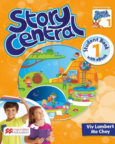 Story Central 1 pack ( sbk+ wbk )