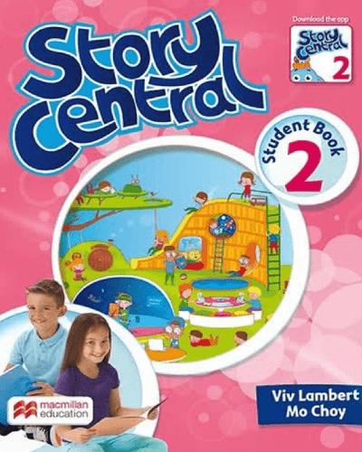 Story Central  2 pack ( sbk + wbk )