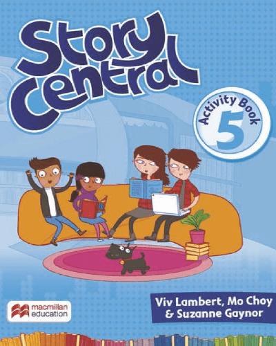Story Central 5 pack ( sbk + wbk )