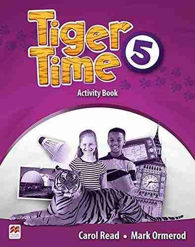 Tiger time pack (sbk + wbk) 5
