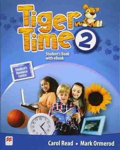 Tiger time students book 2 + eBook