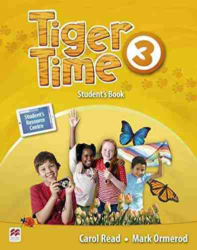 Tiger time students book 3 + eBook