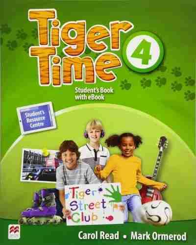 Tiger time pack (sbk + wbk) 4